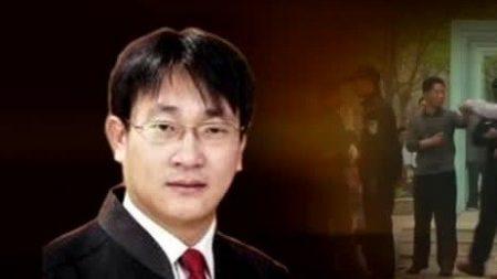 [禁闻] 왕취안장 변호사를 노린 기만 영상