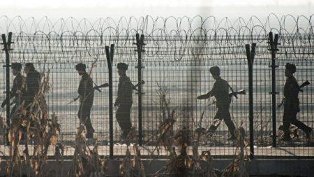 [禁闻] 북한, 중국 공안에게 뇌물 바쳐 탈북자 30명 북송