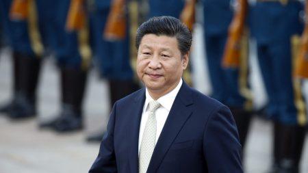 [禁闻] 시진핑, 중공 전통 깨고 20년 집권 가능
