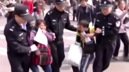 [禁闻] 중국 공무원 사회에서 또다시 살인사건 발생