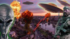 인간과 외계인 간의 전투들, 진실 혹은 거짓?