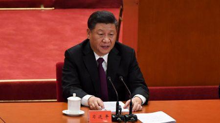 """시진핑 """"개방 확대할것…영원히 패권 추구 않겠다""""(종합2보)"""