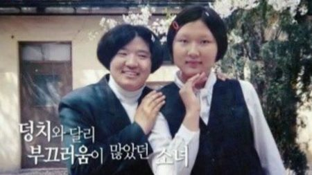 덩치 컸던 '평범한 여중생', 장미란이 진정한 영웅인 이유
