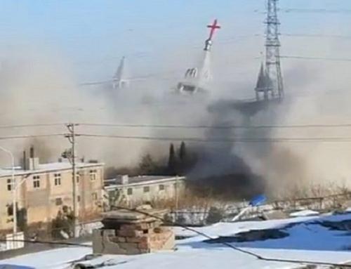 중국 공산당, 종교 탄압 비판에도 '종교의 중국화' 가속
