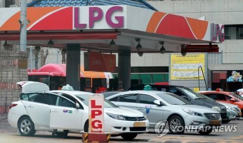 LPG차 누구나 구매 가능…미세먼지 줄이고 소비자 선택권은 확대