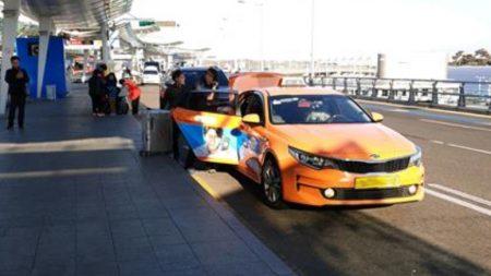 서울시, 외국인 상대  '바가지요금' 택시 단속 강화한다