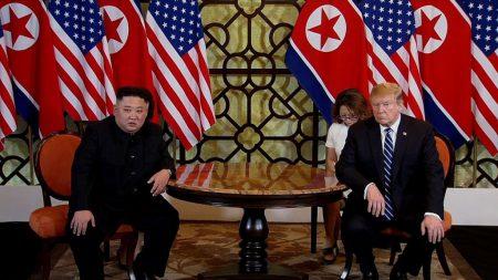 """아사히, """"하노이 북미회담, 北 '비밀 핵시설' 존재 인정 안 해 결렬"""""""