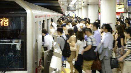 '추가 요금 내고 편안히'…일본 전철 출퇴근 '지정좌석제' 도입 확산