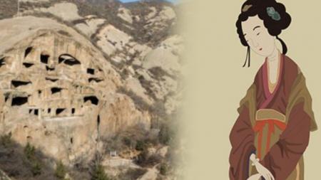 """18년간 차가운 동굴에서 남편 기다린 '왕바오촨'…""""신의로 지킨 사랑"""""""