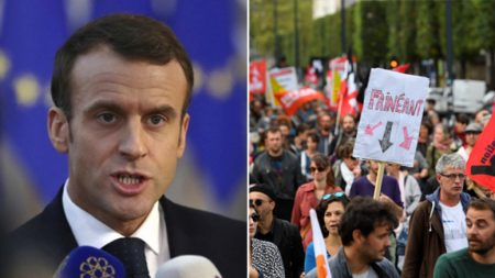 주 35시간 도입한 프랑스에서 최근 '공무원법' 통과시킨 이유