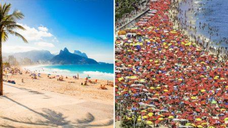 자칫 사람 구경만 하게 될 성수기에 피해야 할 세계 관광지 9곳