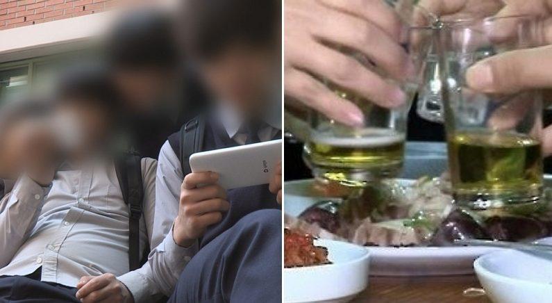 """""""앞으로 위조 신분증으로 청소년이 술 마셔도 술집 사장님 처벌 안 받는다"""""""