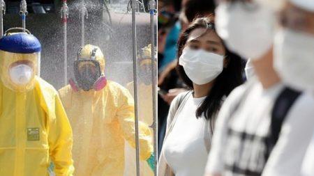 '사망률 최대 70%' 감염병이 중국, 동남아에서 퍼지고 있다