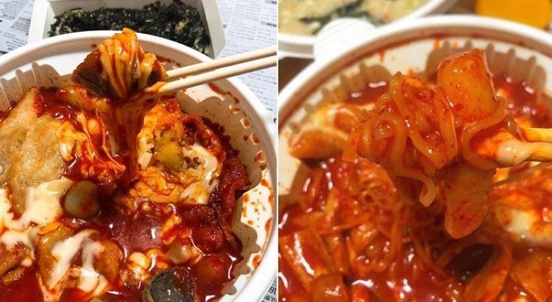 광복절인 오늘(15일) 단 하루, 엽떡 7천원 싸게 먹을 수 있다