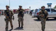 미국 텍사스주 월마트에서 총기난사 사건으로 20명 사망, 26명 부상