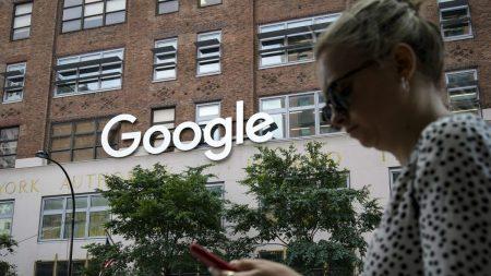 """""""구글, 2020년 대선에 적극적으로 개입할 것"""" 美 연구"""