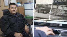 """""""범죄자의 호의호식 막는 것이 나의 사명"""" 피해자 민사소송 돕는 경찰관"""