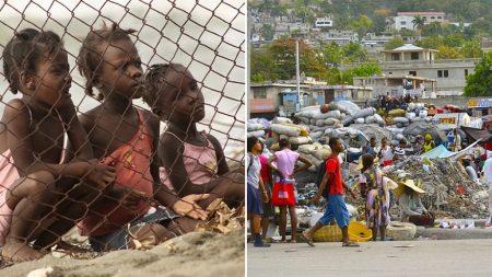 프랑스가 피해 국가 아이티에게 '식민지배 배상금'을 요구했던 이유