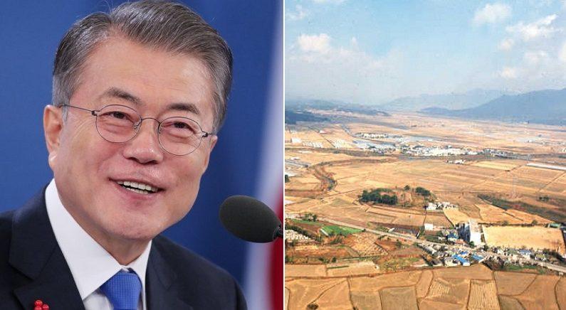 정부, 1079억원 규모 일본인 토지 국유화했다