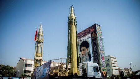 """이란, 핵합의 사실상 탈퇴…""""핵프로그램 규정 안 지킨다"""""""