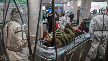 中 공산당, 신종 코로나 진압 위해 우한에 생물학전 전문가 투입