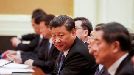 코로나19 확산 책임 놓고, 中 중앙정부와 지방정부 갈등 양상