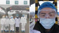 밤낮없이 신종 코로나바이러스와 맞서 싸우다 과로로 숨진 27세 중국 의사