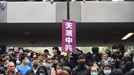 홍콩 '방역의 기적'…중공 바이러스는 왜 다가가지 못하나