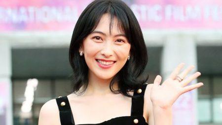 카라 출신 배우 강지영, 음주 운전자에 교통사고 당했다