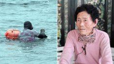 평생 모은 돈 '1억원' 기부한 93세 해녀 할머니가 우리에게 전한 '교훈'