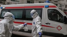 """중국 보건당국, 당초 부인했던 무증상 감염자 위험 """"이제 보고할 것"""""""