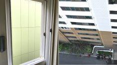 딸 방 청소하던 엄마가 아파트 13층에서 추락해 숨지는 사고가 발생했다