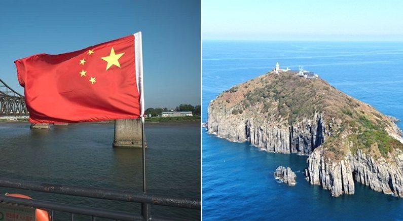 중국, 조선족 앞세워 '서해의 독도' 격렬비열도 16억원에 매입 시도했다