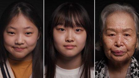 """""""살면서 들은 가장 충격적인 뉴스는?"""" 아이부터 할머니까지 털어놓은 아픈 기억들 (영상)"""