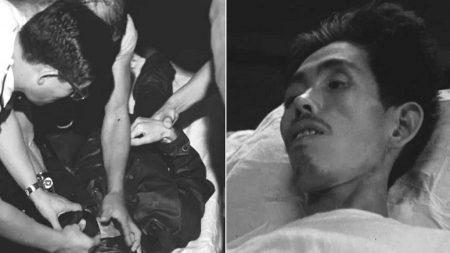 '세상에서 가장 오래 살아남은 사람' 기네스북에 올랐던 한국 생존자