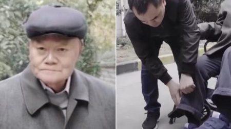 """""""유산 달라""""는 말할 때만 집에 찾아오는 가족들, 88세 할아버지는 깜짝 놀랄 결정을 내렸다"""