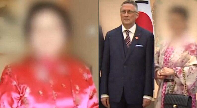 벨기에 대사 부인, 서울 의류 매장에서 우리 국민 폭행했다