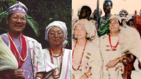 지구 반대편 아프리카에서 최초로 '추장님'이 된 한국인 식물학자