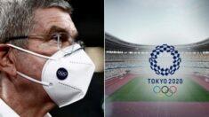 """IOC, '코로나 걸려도 우리는 책임없다' 동의서 요구해"""