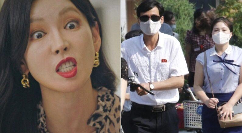 펜트하우스 보고 BTS 춤추고 놀다가 잡혀가는 북한 2030대 근황