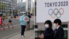 도쿄올림픽 자원봉사자, 코로나19 무서워 지금까지 1800명 그만뒀다