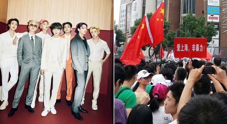 """""""한국 아이돌 노래들, 중국 노래 표절한 것"""" 케이팝까지 '동북공정' 시작한 중국인들"""