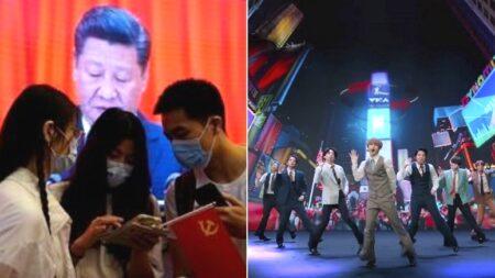 """""""감히 속국인 한국 따위가 잘 나가?"""" 현재 중국 젊은이들의 심리 상태"""