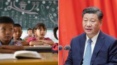 영어 시험은 폐지하고 '시진핑 사상' 필수과목으로 지정한 중국