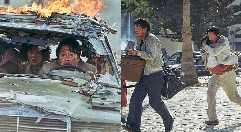 """""""현실판 모가디슈"""" 어제(17일)자 한국 대사관의 긴박했던 아프가니스탄 탈출 과정"""