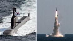 """중국 언론 """"한국 SLBM 완성도 높다…日 전역 사정권"""""""
